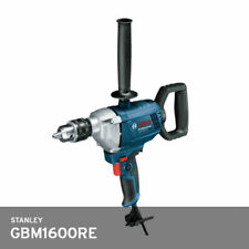 [Bosch] GBM 1600RE 630rpm DType Handle Electric Mixer Drill 850W 220V