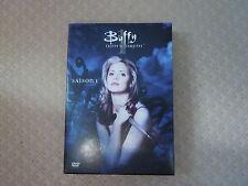 DVD BUFFY, SAISON 1 l'intégrale