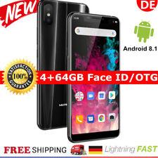 "HOMTOM H10 4G Smartphone Face ID 4GB64GB Android 8.1 Octa Core Fingerprint 5.85"""