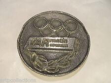 Médaille récompense Sports Jounal Var Matin