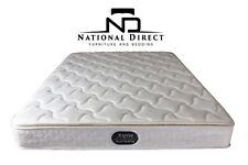 QUEEN Size Bed Mattress NEW Pillow Top Innerspring FREE LOCAL DELIVERY