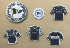 DSC Arminia Bielefeld Fanset Trikot Magnete Fussball Sammlung Magnet Pin