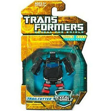 Trailcutter Transformers Reveal the Shield Action Figure 2010