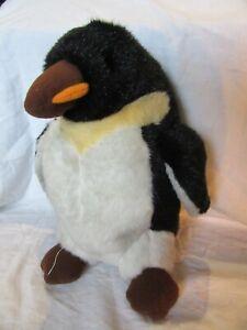 """Stofftier   """" Pinguin """"   -"""