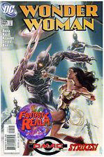 WONDER WOMAN #221, 222, 223, 224, 225 & 226 DC COMICS
