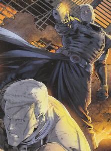 IDW Comics Gi Joe Volume 3 Issue No 10 Threat Matrix Pt 4 Of 4 Cover A Nov 2013
