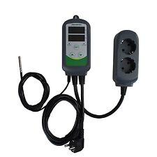 Inkbird ITC-308 Temperaturregler Heizen Kühlen Thermostat 230V verdrahtet EU