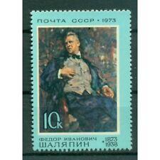 URSS 1973 - Y & T n. 3915 - Feodor Chaliapine
