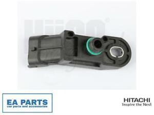 Sensor, intake manifold pressure for ABARTH ALFA ROMEO FIAT HITACHI 138241