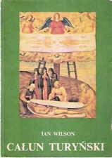 CAŁUN TURYŃSKI - Ian Wilson