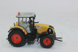 Wiking 036341 Tracteur Claas Arion 640 Leonhard Blanc 1:87 H0 Neuf Emballage