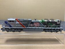 KATO 1761943 N Scale SD70Ace Union Pacific The Spirit Locomotive