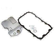 Automatic Transmission Filter & Gasket Set 1001370002 For Audi Q7 VW Touareg