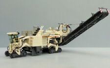 Large 1/50 Wirtgen 4200 SM Surface Mining Machine, NZG, MIB