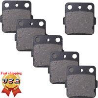 Front & Rear Brake Pads for Honda Sportrax 400 TRX400EX TRX 400 X 2x4 2001-2008
