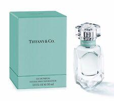 TIFFANY & CO. Eau de Parfum SPRAY 30 ml/1.0 oz New in Box Sealed Authentic