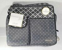 Brand New Bananafish Studio Amelia Duffle Diaper Bag - Free Shipping - NWT