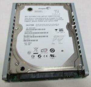 Seagate Harddrive 40 GB pulled from PS 3 Play Station 3 System Inv. #4