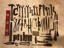 New ListingAntique Tools Mixed Tool Lot Vintage, Nice Assortment