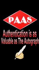 Michael Jackson Autograph Authentication / Full C.O.A. Service by P.A.A.S.
