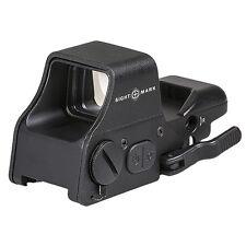 Sightmark SM26008 Ultra Shot Plus Red Dot Sight - Black