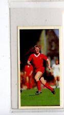 (Jc8395-100)  BASSETT,FOOTBALL 1981-82,SAMMY LEE,LIVERPOOL,1981,#39