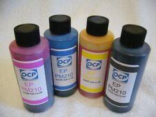 GENUINE OCP INK CARTRIDGE KIT FOR PICTUREMATE PM260 PM270 (NOT original Epson)