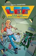 Lee and the Consul Mutants (Lee Series), Keith Charters | Paperback Book | Good