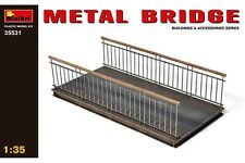 Miniart 35531 1/35 Metal Bridge