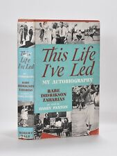Mildred Didrikson Babe / This Life I've Led My Autobiography as told to Harry