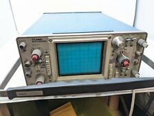 Tektronix 465B Oscilloscope - This has TESTED FOR POWER & PASSED