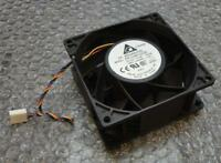 IBM System x3100 M4 Interne Kühler 92mm x 38mm 4-Wire/4-Pin PFC091