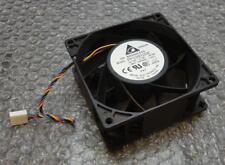 IBM Système x3100 M4 Interne Ventilateur de Refroidissement 92mm X 38mm 4-wire