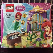 Lego 41050 Ariels Amazing Treasures The Little Mermaid BNISB Disney Princess dc