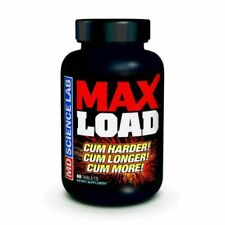 Max Load Pills SUPPLEMENT Men INCREASE Ejaculate INTENSIFY Orgasm CUM More (#60)
