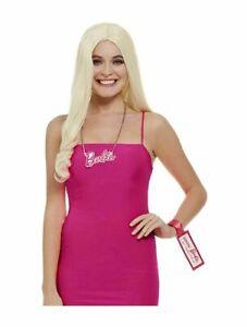 Femmes Licence Barbie Fille Kit 1990s Poupée Accessoire Déguisement Ensemble +