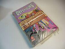 LOT DE 10 COMICS NEUF DC/AREDIT/LES DEFENSEURS/ARION/MC FARLANE