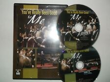 You've Really Been Good to Me (Choir, DVD & CD)