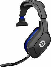 Gioteck HCC Black Headband Headsets for Multi-Platform