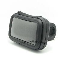 2pcs Waterproof Carry case+ 1Bike/Bicycle Mount for Garmin etrex 10,20,30,H