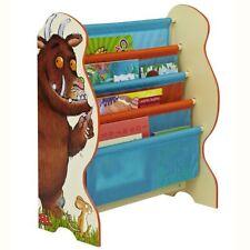 Bibliothèques et étagères multicolore pour enfant