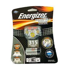 Energizer® 315 LUMENS Vision HD + Focus LED Headlamp