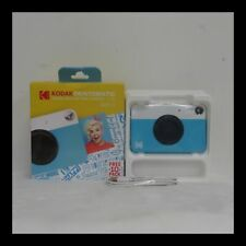 Kodak Printomatic 10MP Digital Camera - Blue OPEN BOX