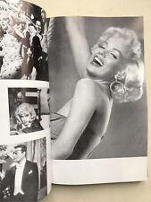 La vie de Marilyn Monroe, 200+ photos, en chinois, 1987