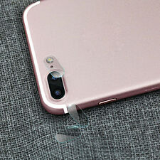 """Anti-Scratch Tempered Glass Protector Camera Film For iPhone7 Plus 5.5"""""""