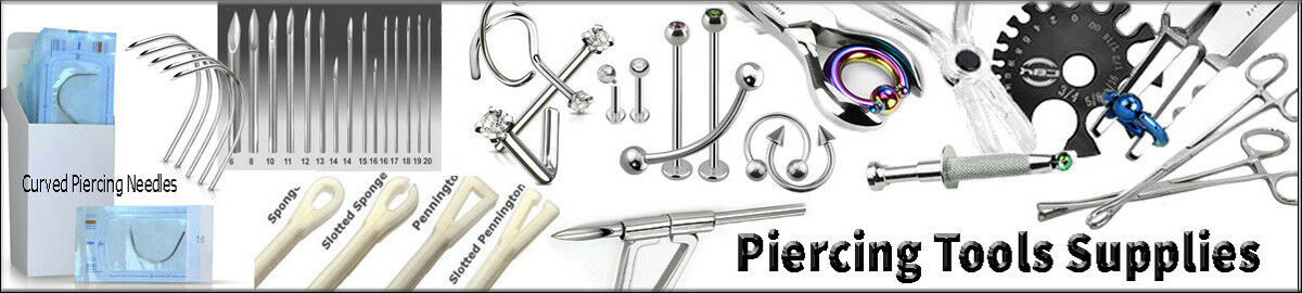 PiercingToolSupply
