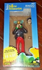 New Shakems The Beatles Yellow Submarine Premium Motion Statue ~RINGO~ Figurine