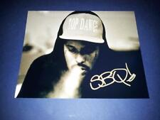 "SCHOOLBOY Q PP SIGNED 10""X8"" PHOTO REPRO RAP HIP HOP"