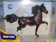 Breyer Model Horses Champion Arabian Sire Huckleberry Bey