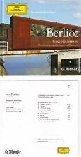 "BERLIOZ ""Symphonie fantastique"" (CD Digipack) 1984 NEUF"